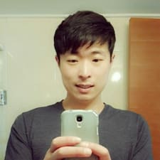 Junyoungさんのプロフィール