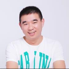 勇 felhasználói profilja