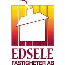 Profil korisnika Edsele Fastigheter