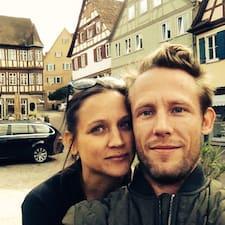 Profil korisnika Alex & Kristina