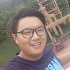 Profil korisnika 春达