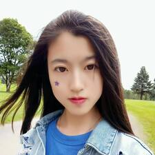 Perfil de usuario de Yanxin