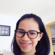 Lukpoo - Uživatelský profil