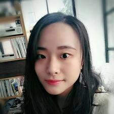 Nutzerprofil von 潘子琪