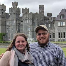 Nick & Amy Kullanıcı Profili