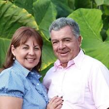 Martha Y Alvaro User Profile
