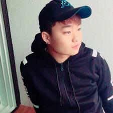 Profilo utente di 정제
