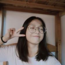陈思晓 User Profile