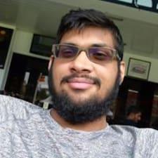 Mandeep felhasználói profilja