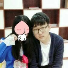 Nutzerprofil von Bon Hyeong
