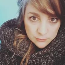 Ashley M. User Profile
