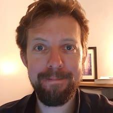 Gebruikersprofiel Chris