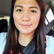 Profilo utente di Lovely Jane Abigael