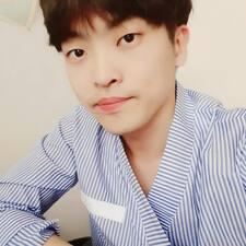 Perfil de usuario de Myeong Joon