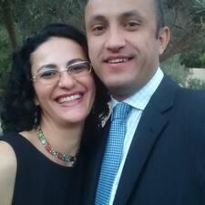 Levi & Elana User Profile