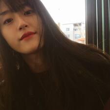 Nutzerprofil von Eunkyo