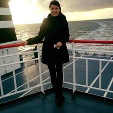 Laura Alejandra User Profile