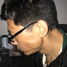 Profil utilisateur de 全福