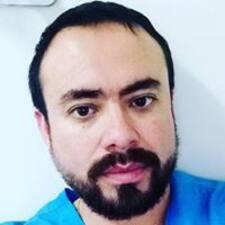 Mauricio Andres User Profile