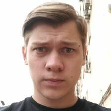 Profil korisnika Max