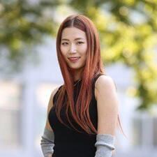 Kyung Joo User Profile