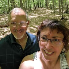 Profil korisnika James & Ellen