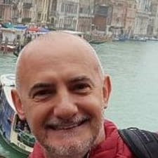 Профиль пользователя Claudio
