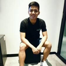 Zhi En User Profile