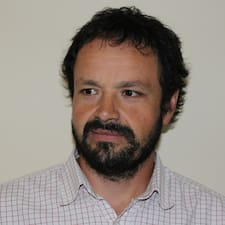 German Javier User Profile