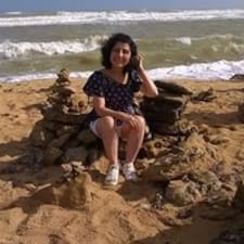 Myriam Edith User Profile