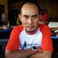 Mohd Azemi - Uživatelský profil
