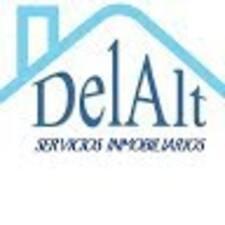 Gebruikersprofiel DelAlt