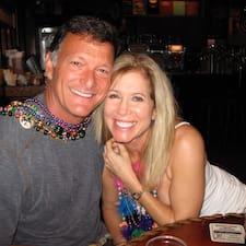Jim And Cindy Brukerprofil
