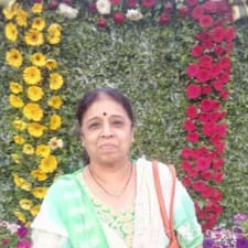 Mrs. Mohini's profile photo