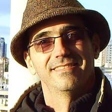 Foto de perfil de Mauro