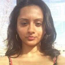 Το προφίλ του/της Vaishnavi