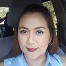 Jeannie - Uživatelský profil