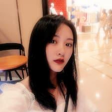 瑞莹 - Profil Użytkownika