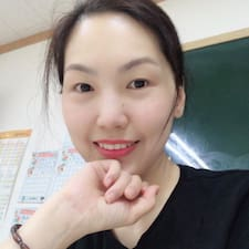 Profil utilisateur de 윤길