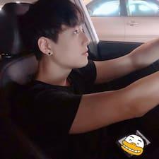 Profil korisnika Jaehwan