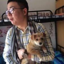 Fuwei felhasználói profilja