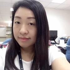 Profil Pengguna 萍