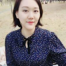 Perfil do utilizador de Jessi