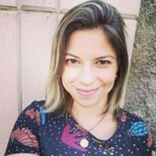 Profil utilisateur de Natalia