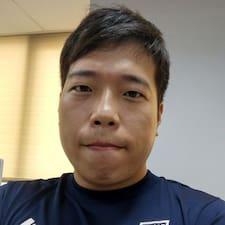 Profil utilisateur de 光昇