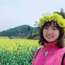 Nutzerprofil von 倩茹