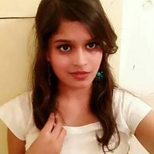 Reshmy Brugerprofil