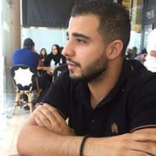 Profil Pengguna Othmane
