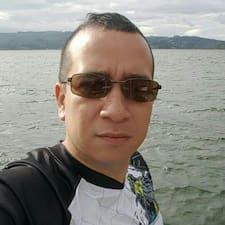 Julián Andrés用戶個人資料