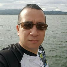 Gebruikersprofiel Julián Andrés